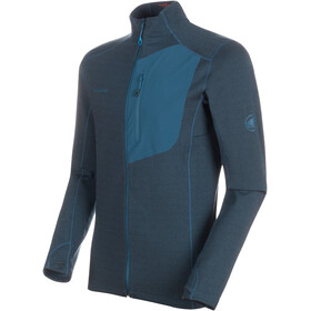Mammut Aconcagua Light ML Jacke Herren wing teal